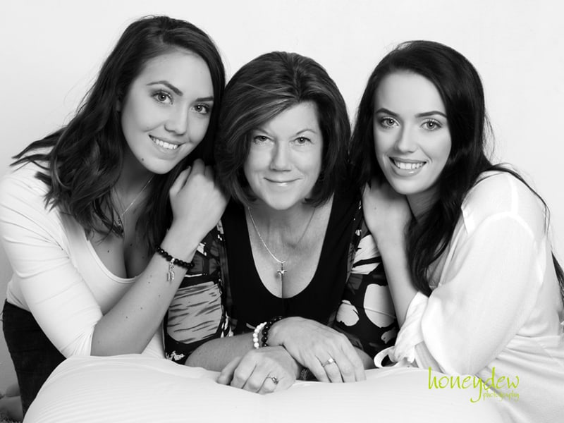 family photography Sydney Gift certificates