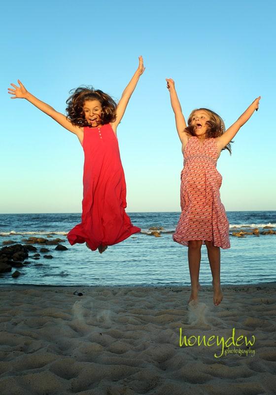 kids gift vouchers family photography Sydney