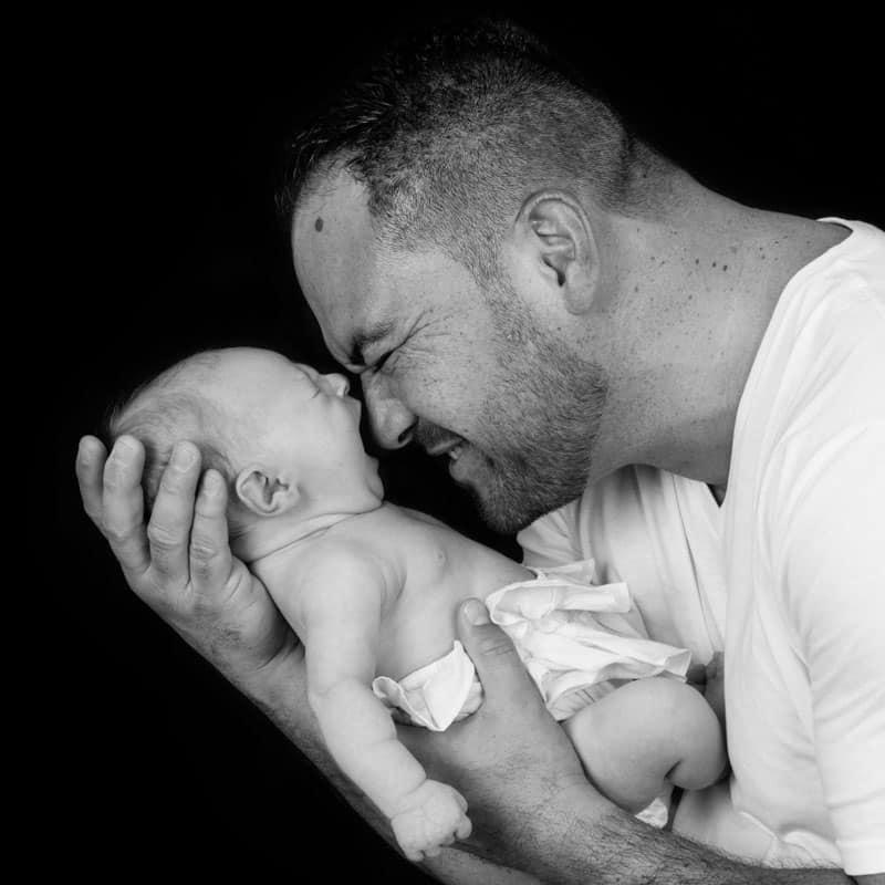 Newborn Photography Sydney - Honeydew Photography