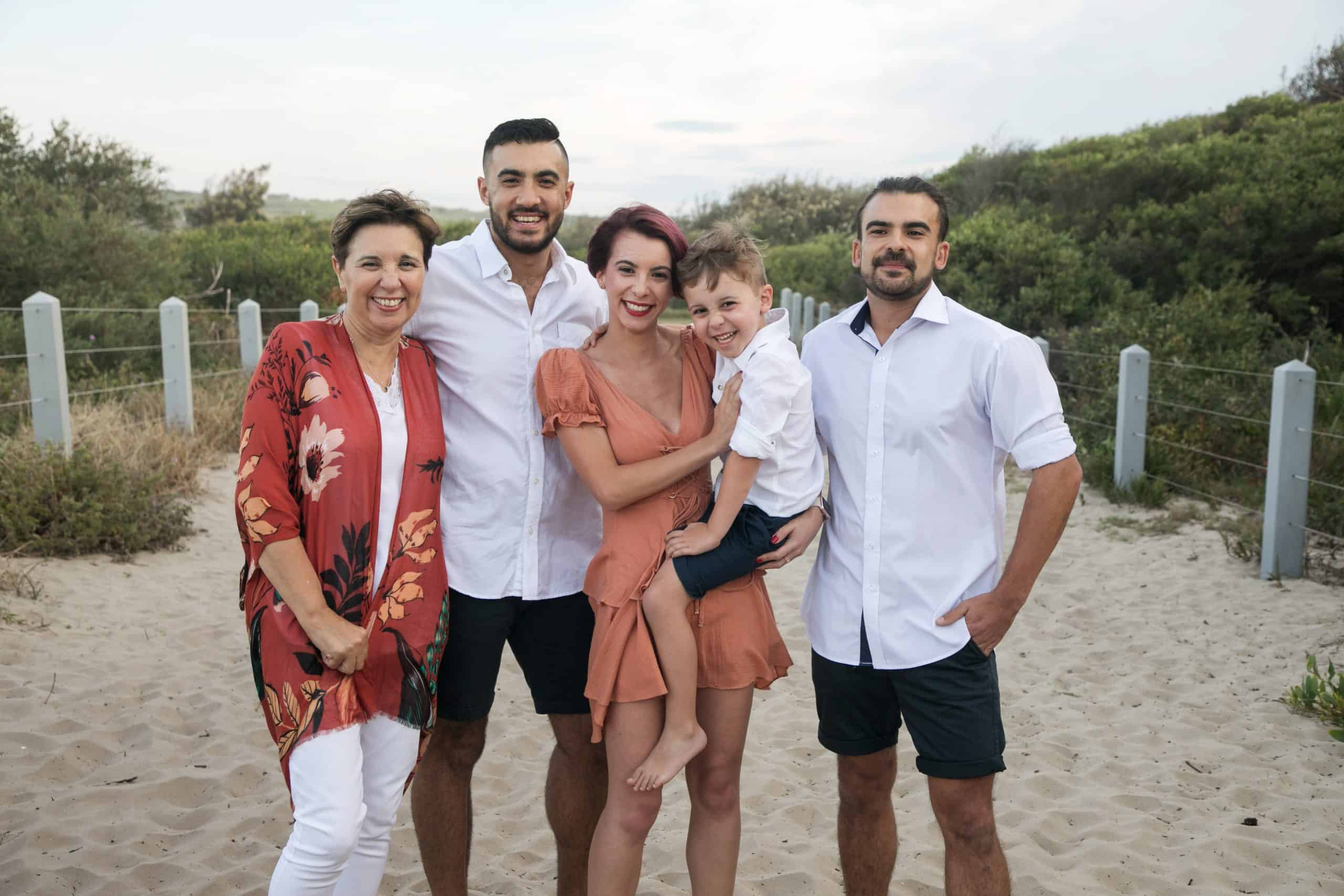 beach family photoshoot1